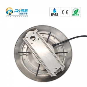 20W led piscina luz