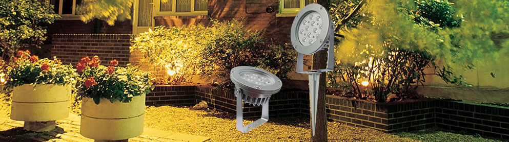 outdoor use led wall washer light