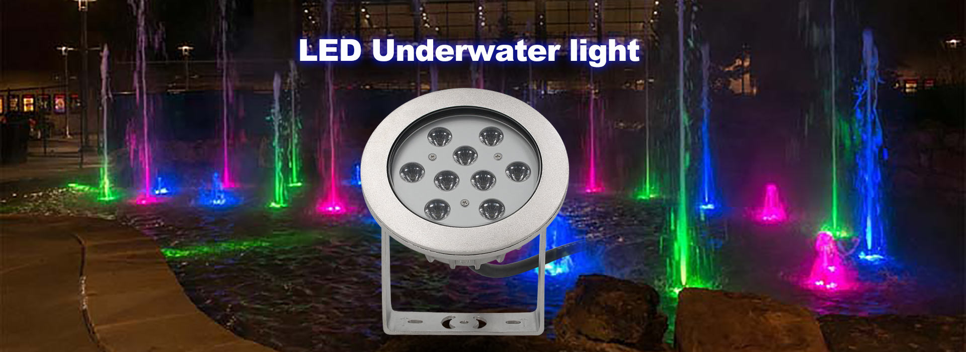 led-underwater-lights